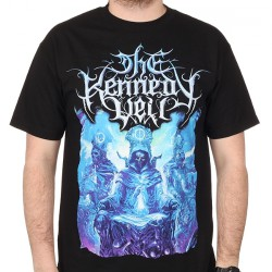 The Kennedy Veil - Trinity Of Falsehood - T-shirt (Men)