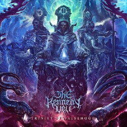 The Kennedy Veil - Trinity of Falsehood - CD