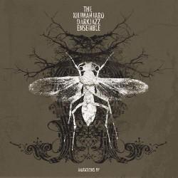 The Kilimandjaro Darkjazz Ensemble - Mutations - CD DIGIPAK