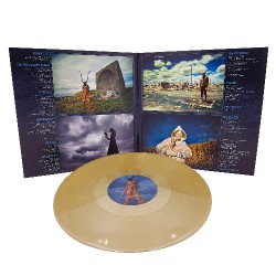 The Lion's Daughter - Future Cult - LP Gatefold Coloured + Digital