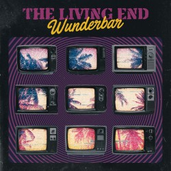 The Living End - Wunderbar - CD