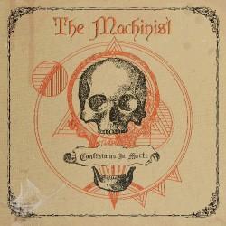 The Machinist - In Morte Confidimus - CD