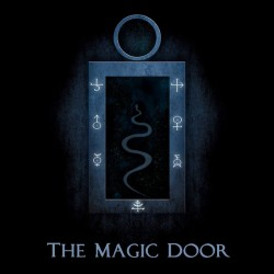 The Magic Door - The Magic Door - CD DIGIPAK