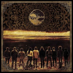 The Magpie Salute - The Magpie Salute - CD DIGIPAK