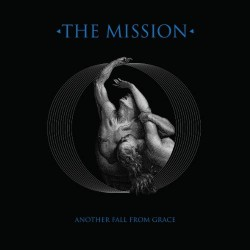The Mission - Another Fall From Grace - CD