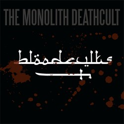The Monolith Deathcult - Bloodcvlts - CD EP DIGIPAK