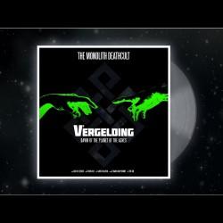 The Monolith Deathcult - V2 - Vergelding - LP COLOURED