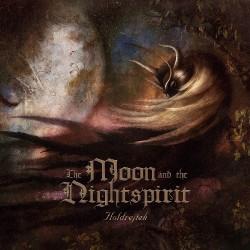 The Moon And The Nightspirit - Holdrejtek - CD DIGIPAK