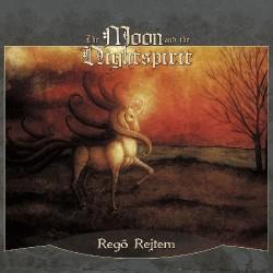 The Moon And The Nightspirit - Regõ Rejtem - CD DIGIPAK