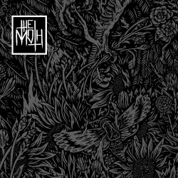 The Moth - And Then Rise - CD DIGIPAK