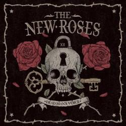 The New Roses - Dead Man's Voice - LP Gatefold