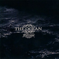 The Ocean - Fluxion - TRIPLE LP