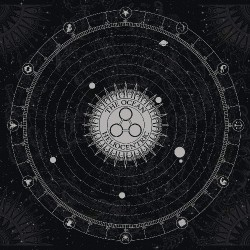The Ocean - Heliocentric - DOUBLE LP Gatefold