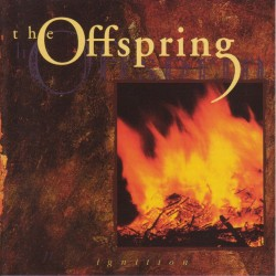 The Offspring - Ignition - CD