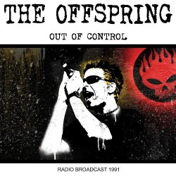 The Offspring - Out Of Control - CD