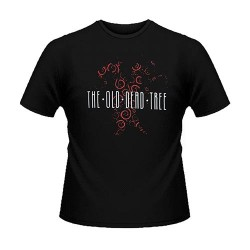 The Old Dead Tree - Tree 2008 - T-shirt (Men)