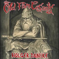 The Old Firm Casuals - Holger Danske - LP Gatefold