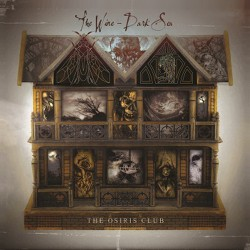 The Osiris Club - The Wine-Dark Sea - CD