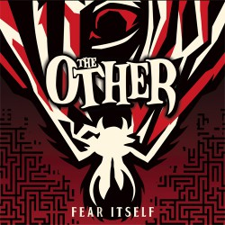 The Other - Fear Itself - Double LP Gatefold + CD