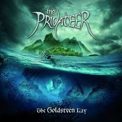 The Privateer - The Goldsteen Lay - CD DIGIPAK