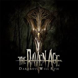 The Raven Age - Darkness Will Rise - CD DIGIPAK