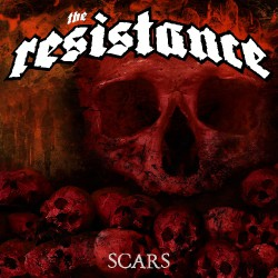 The Resistance - Scars - CD DIGIPAK