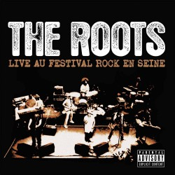 The Roots - Live au Festival Rock En Seine - DOUBLE LP Gatefold
