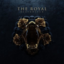 The Royal - Deathwatch - CD