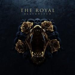 The Royal - Deathwatch - LP COLOURED