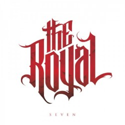 The Royal - Seven - CD DIGIPAK