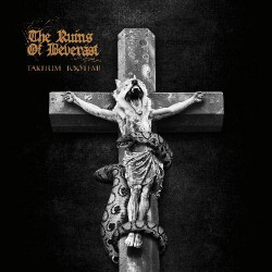 The Ruins Of Beverast - Takitum Tootem! - LP