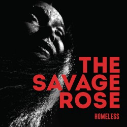 The Savage Rose - Homeless - LP