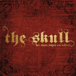 The Skull - For Those Which Are Asleep - CD