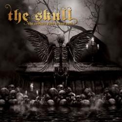 The Skull - The Endless Road Turns Dark - LP COLOURED