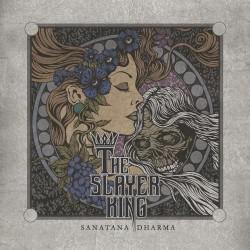The Slayerking - Sanatana Dharma - CD DIGIPAK