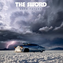 The Sword - Used Future - CD DIGIPAK