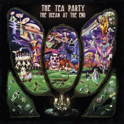 The Tea Party - The Ocean At The End - CD DIGISLEEVE