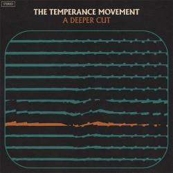 The Temperance Movement - A Deeper Cut - CD DIGISLEEVE