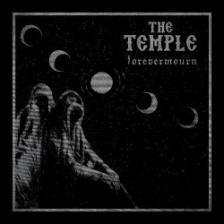 The Temple - Forevermourn - CD