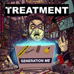 The Treatment - Generation Me - CD