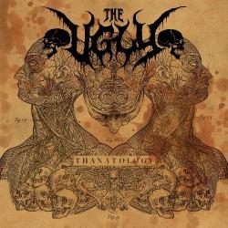 The Ugly - Thanatology - CD