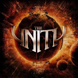 The Unity - The Unity - CD DIGIPAK