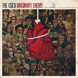 The Used - Imaginary Enemy - CD