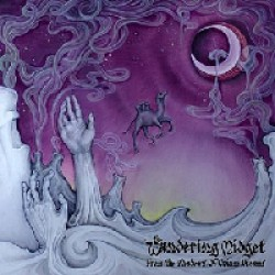 The Wandering Midget - From the Meadows of Opium Dreams - DOUBLE LP Gatefold