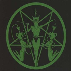 The Wandering Midget - From the Meadows of Opium Dreams LTD Edition - CD DIGIPAK