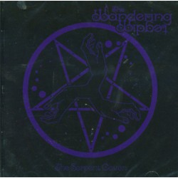 The Wandering Midget - The Serpent Coven - CD