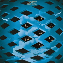 The Who - Tommy - CD