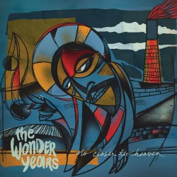 The Wonder Years - No Closer To Heaven - CD DIGISLEEVE