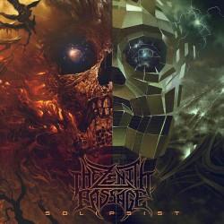 The Zenith Passage - Solipsist - CD