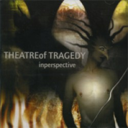 Theatre Of Tragedy - Inperspective - Maxi single CD